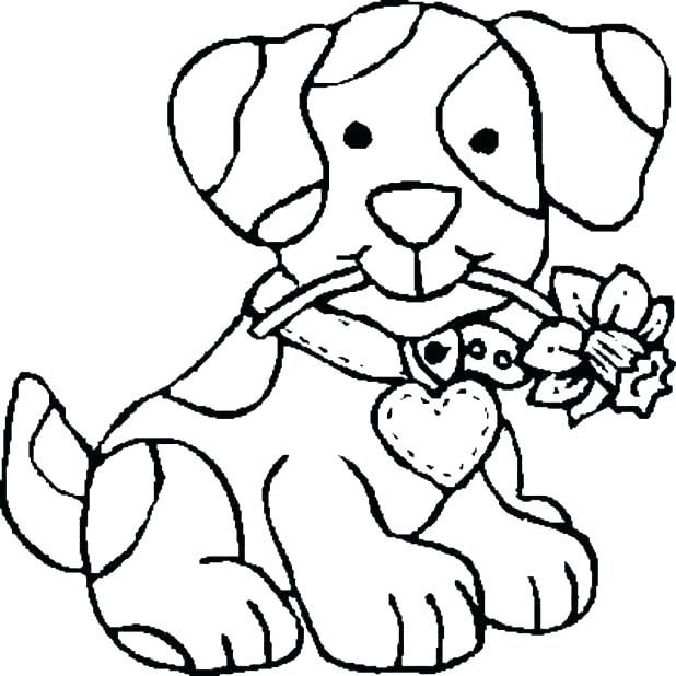 Amazing Dogs Coloring Pages About Remodel Coloring Pages For