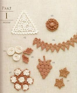 Tina's handicraft : 50 designs, motives & trimming for bags
