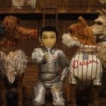 Watch: Wes Anderson returns to stop-motion magic with the first trailer for Isle of Dogs