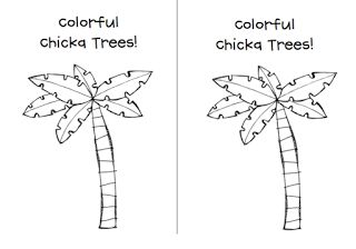 28 best Chicka Chicka Boom Boom images on Pinterest