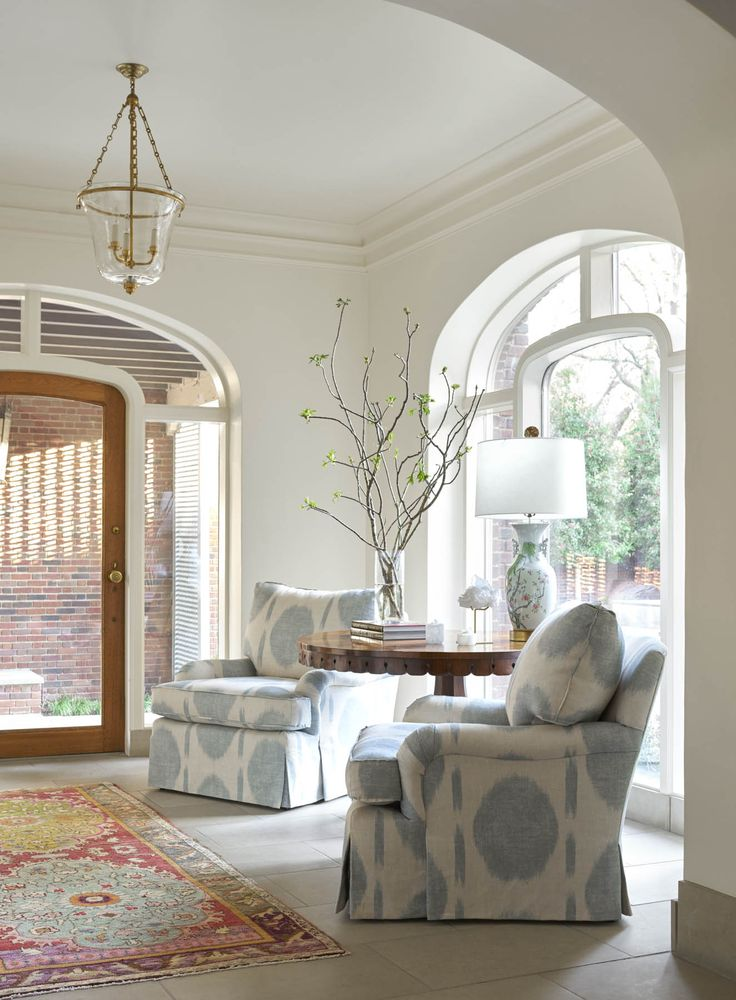 Small Sitting Room Settings With Interiors