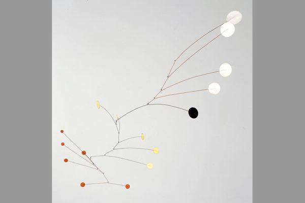 MOVING: Norman Foster On Art - http://www.rofy.net/interior-design-furniture/moving-norman-foster-on-art/
