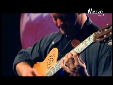 Bireli Lagrene & Sylvain Luc - Jazz In Marciac 2000 - Estate - Bruno Martino - YouTube
