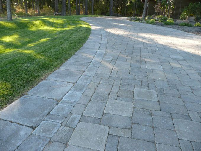 40 Best Images About Driveway On Pinterest Driveway