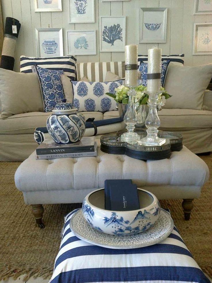 190 Best Hamptons Style Images On Pinterest