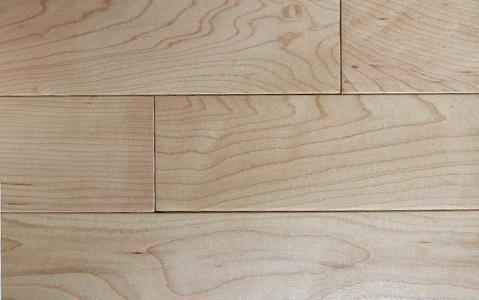 Plancher bois franc érable  Plancher en érable Les planchers de bois franc en érable fabriqués par Planchers Bellefeuille sont toujours conçus à partir de l'érable à sucre. Il existe plusieurs types d'érable dont, entre autres, l'érable à sucre, l'érable argenté, l'érable rouge, l'érable noir et bien d'autres.