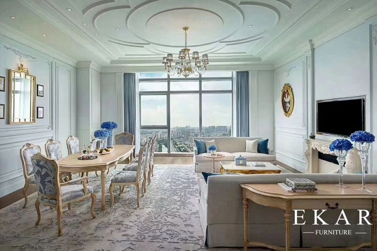 #Sofitel Hotel Project #feedback #furniture picture#kingsize beds#bed stool#sofaset#dining table#diningchair#consoletable ETC. From Ekar Furniture. www.ekarfurniture.com
