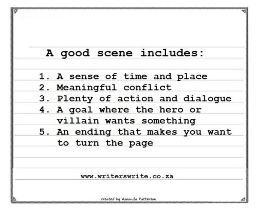 Infographic john augusts 11 step guide to writing a scene step infographic john augusts 11 step guide to writing a scene step guide scene and screenwriter fandeluxe Images