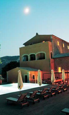 Son Brull Hotel & Spa, Mallorca, Spain http://www.mediteranique.com/hotels-spain/mallorca/son-brull-hotel-spa/