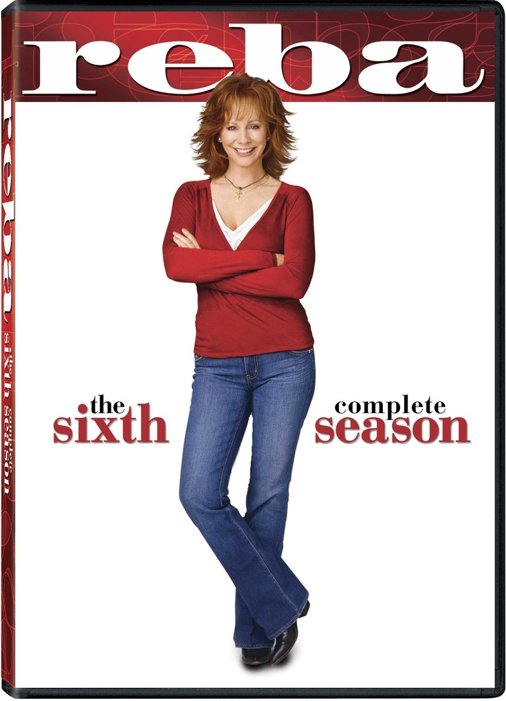The the show and LOVE Reba… if u have never seen Reba it's a must see tv show she was so natural in this show thecast great always watch re runs when can get them.