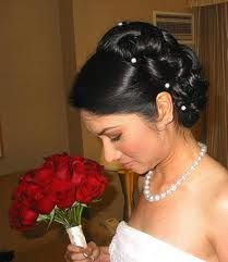 bridal hairstyles with braids - Google Search