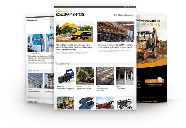 Boletins Informativos - EquipaNews