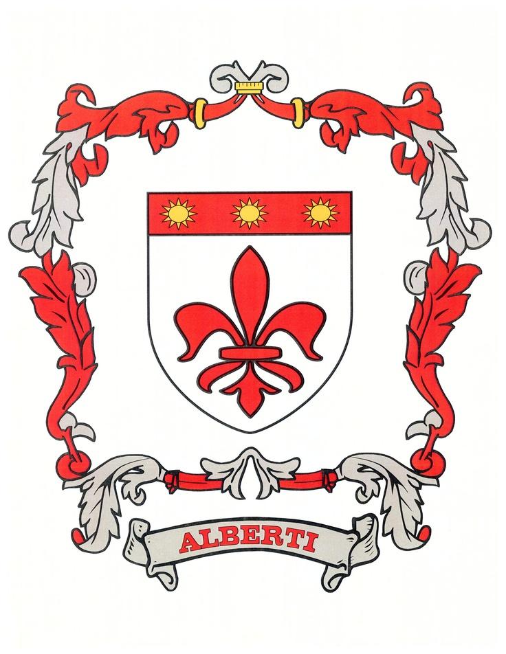 Alberti for the SCA