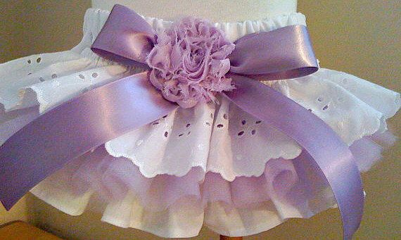 Custom Ruffled bloomers Girls Baby Toddlers 03 by NanaJustbananas, $25.00