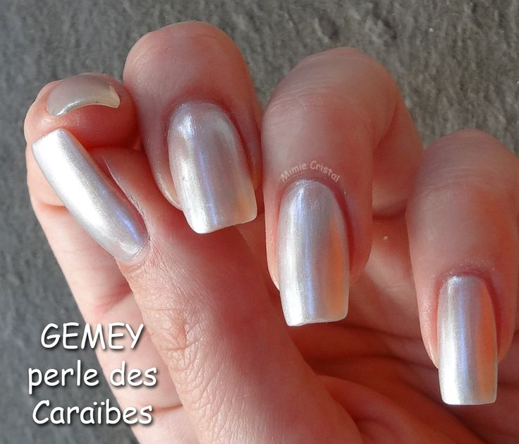 Faux Ongles Carre