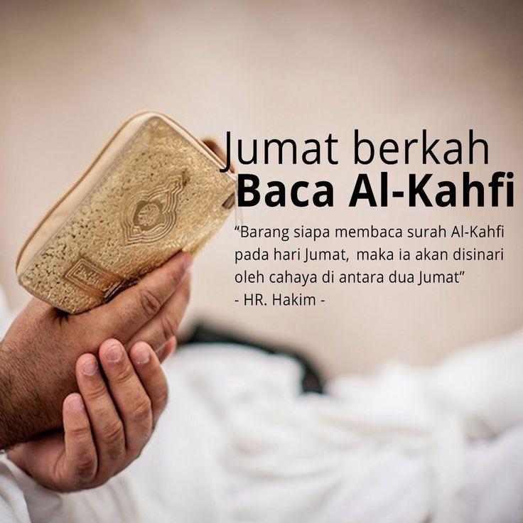 http://nasihatsahabat.com #nasihatsahabat #mutiarasunnah #motivasiIslami #petuahulama #hadist #hadits #nasihatulama #fatwaulama #akhlak #akhlaq #sunnah #aqidah #akidah #salafiyah #Muslimah #adabIslami #DakwahSalaf # #ManhajSalaf #Alhaq #Kajiansalaf #dakwahsunnah #Islam #ahlussunnah #sunnah #tauhid #dakwahtauhid #alquran #kajiansunnah #keutamaan #fadhilah #Jumat #adabJumat #membaca #SuratAlKahfi #disinaricahaya #DuaJumat