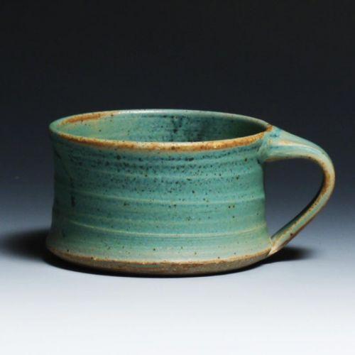 Joe Comeau  |  Soup Mug.