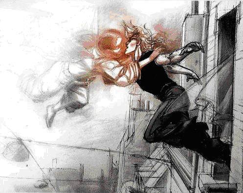 la bande dessinée m'emmerde: La Légende des Sambre, par Yslaire