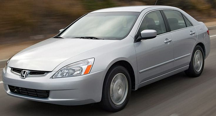 2005 Honda Accord Owners Manual –The Honda Accord may be the most significant midsize car sold in America today. That's in spite of strong competitors and the introduction of several all-new models for 2005. The Accord does merely everything nicely. It may not be best in class in ...