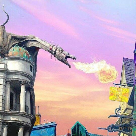 2057 best universal studios images on pinterest orlando vacation gringotts ccuart Gallery