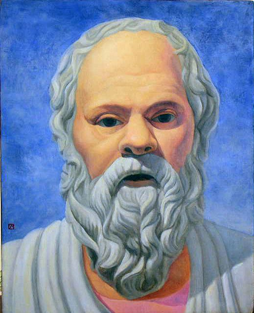 Go Back > Gallery For > Greek Philosophers Socrates