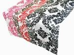 great prices on this website for tablecloths, cloth napkins, and more