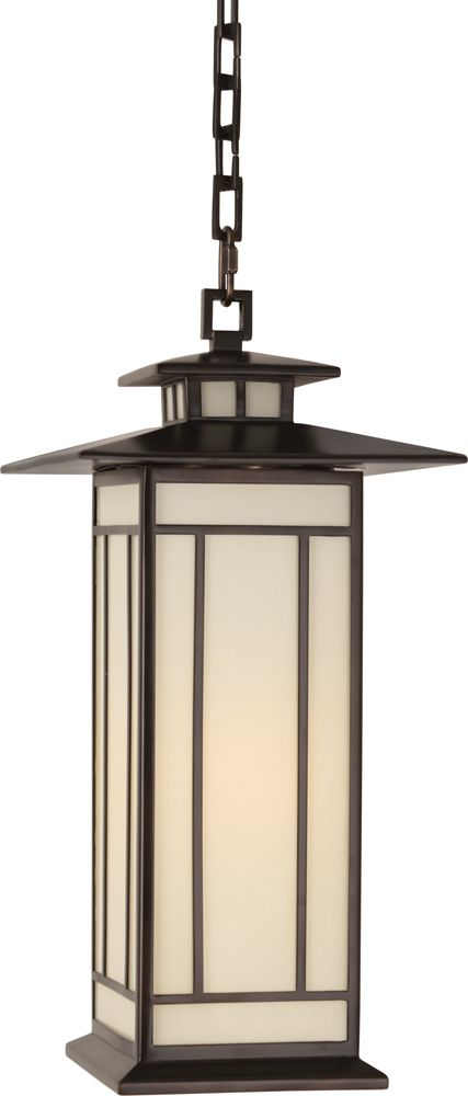 Find This Pin And More On Mission Asian Outdoor Hanging Lights