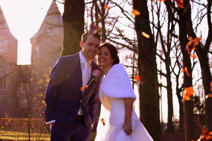 Weddingshoot l december 2013 l Marike Burghout
