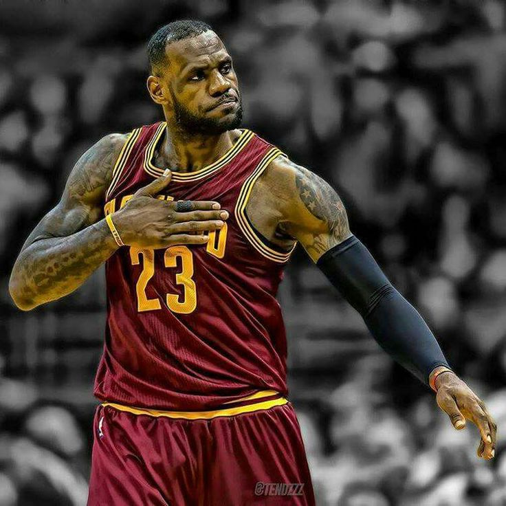 lebron james - photo #15