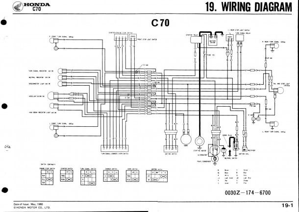 Volvo Wiring Diagrams C70  With Images