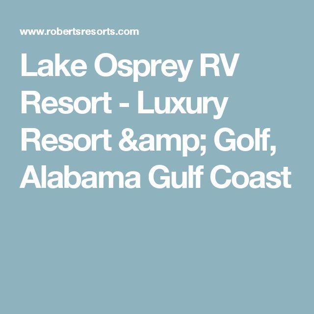 26 Best Rv Parks And Vacay Destinations Images On