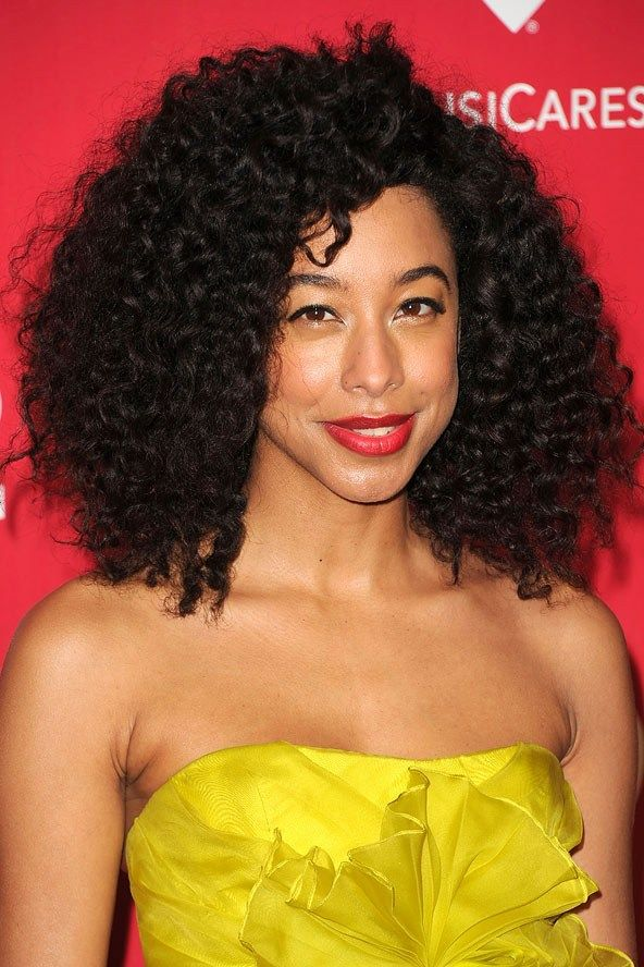 26 best african and caribbean personalities with natural hair corinne bailey rae pmusecretfo Gallery
