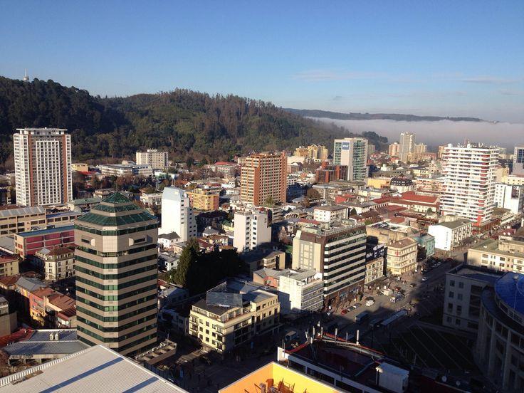 Concepcion Chile - Buscar con Google