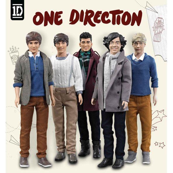 One Direction Calendario 2012 es el calendario más vendido de todos los tiempos en Amazon.co.uk