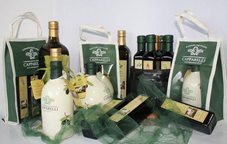 Aggiungi qualcosa di speciale alle tue ricette! L'olio extra vergine di oliva aromatizzato aggiunge   un pizzico di sapore in più ad ogni vostra ricetta.  La produzione dell'olio effettuata con sistemi tradizionali, è finalizzata a promuovere e tutelare la qualità del prodotto e ad offrire ai consumatori un elevato standard qualitativo.