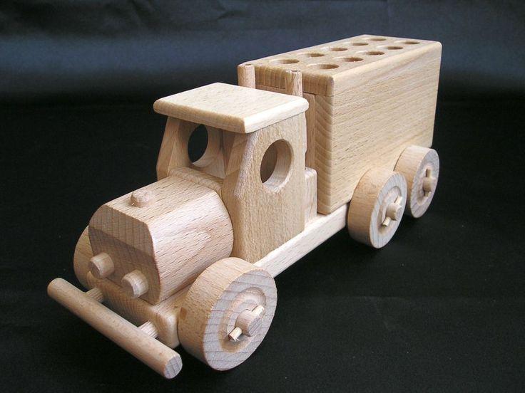 LKW mobelwagen Spielzeuge fur-Buben.