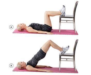 Les 8 meilleurs exercices pour maigrir et raffermir vos muscles