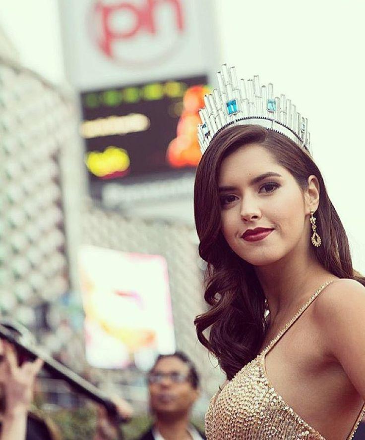 Paulina Vega - Colombia - Miss Universe 2014