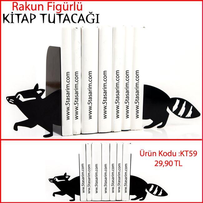 Kitap Tutacağı KT59