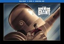 The Iron Giant: Signature Edition [Ultimate Collector's Edition] [Blu-ray]  2015 - Best Buy