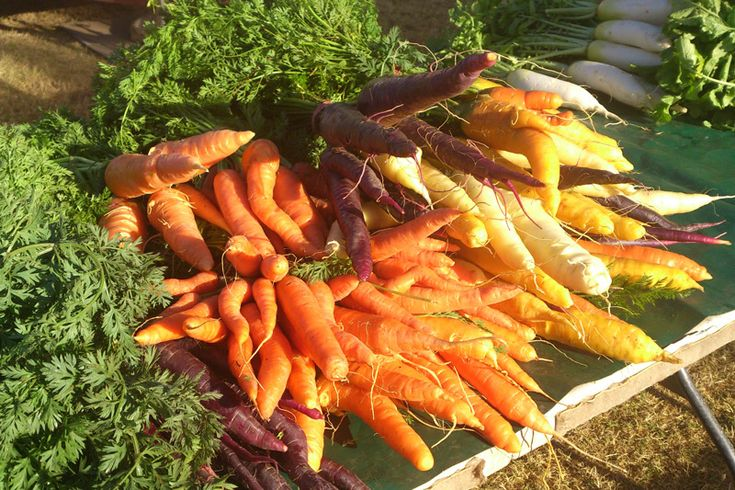 Daylesford Farmers' Market