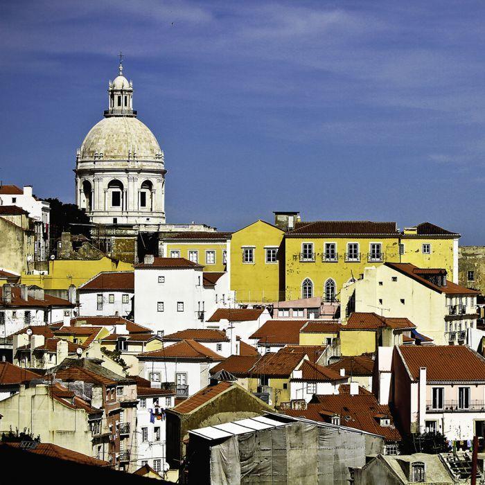 De 10 hotspots in Lissabon