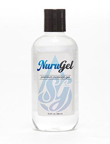 Premium Nuru Massage Gel (280mls) by SliqGel