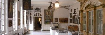 Les amis du Musée Carnavalet, Paris via The Londoner