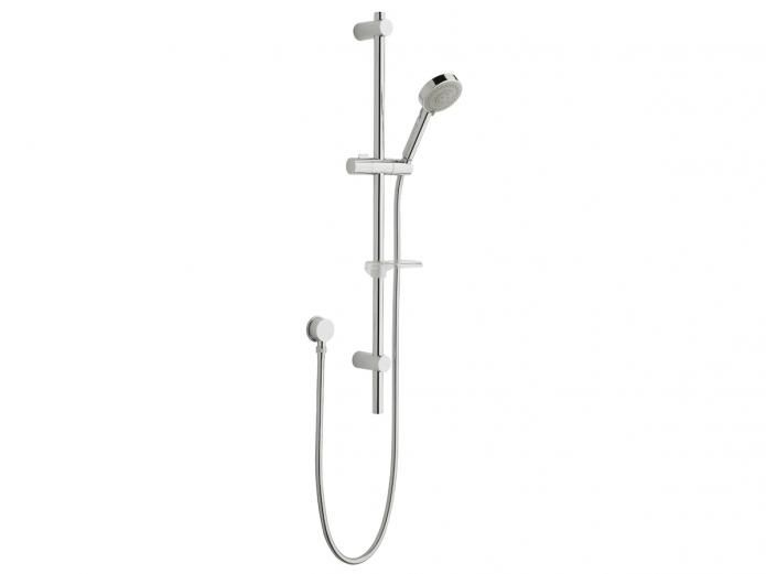 3 Function Rail Shower