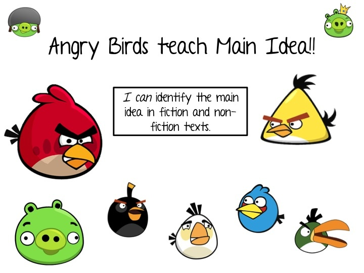 17 Best Images About Angry Birds On Pinterest: 17 Best Images About Anger Management Angry Birds On