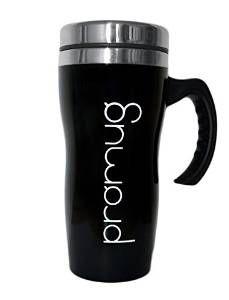 ProMug Stainless Steel Travel Mug  http://pro-mug.com/