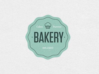 Bakery Logo Exploration