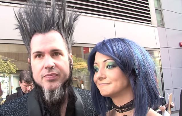 WAYNE STATIC's Widow TERA WRAY STATIC Found Dead
