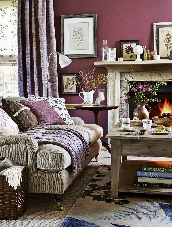 The 25 best plum living rooms ideas on pinterest living for Plum living room designs